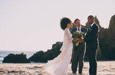 big sur wedding by rad and in love