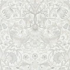 William Morris Pure Lodden Tapet