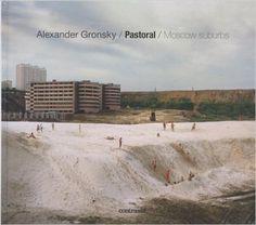Alexander Gronsky - Pastoral ($26)
