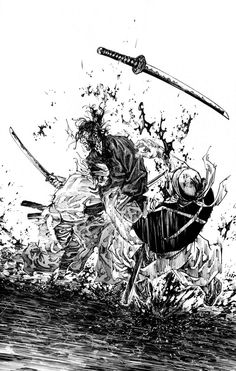 Vagabond Heaps - Read Vagabond Heaps Manga Scans Page 1 Free and No Registration required for Vagabond Heaps Heaps Manga Anime, Vagabond Manga, Arte Ninja, Samurai Artwork, Peace Art, Chef D Oeuvre, Manga Artist, Manga Pages, Manga Drawing