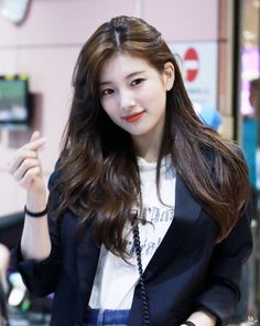 Cute k dram actress bae suzy😍😍😘😘😘 Bae Suzy, Cute Korean Girl, Asian Girl, Korean Beauty, Asian Beauty, Korean Celebrities, Celebs, Miss A Suzy, Korean Actresses