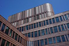 Bruce C. Bolling Municipal Building - Mecanoo