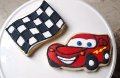 Lightning McQueen / Cars I need these for kayden party