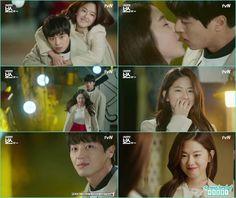 ra won and hwang gi first valentine date - My Shy Boss kiss korean drama My Shy Boss Kdrama, Introverted Boss, Kdramas To Watch, Yeon Woo Jin, Drama Quotes, Vida Real, Thai Drama, Korean Dramas, Drama Movies