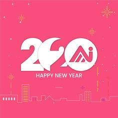 """"""" We wish you to look forward to the upcoming year with confidence and courage, giving wings to your dreams! Live your life to the fullest extent, Happy New Year! Seo Packages, Best Seo Company, New Year 2020, Seo Services, Happy New Year, Dreaming Of You, Confidence, Wings, Social Media"""