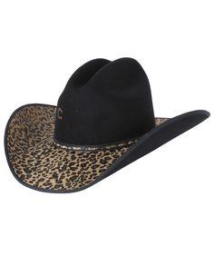 82163d568d451 Charlie 1 Horse® Ladies  Kitty Kitty Felt Hat    Felt    Ladies     Cowboy  Hats    Fort Western Online