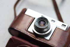 1924 — Clarus 35mm Film Camera