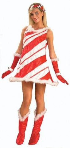 Best Ideas of Christmas Costumes for Adults