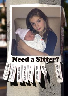 Need a Sitter? | The Walking Dead