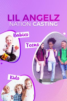 29 Best Kids Casting Calls images in 2019 | It cast