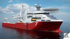 Subsea 7 Signs Newbuild Order with HHI for Heavy Construction Vessel
