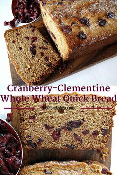 Cranberry-Clementine