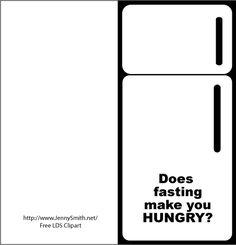 Fasting Fridge - Outside   Jenny Smith