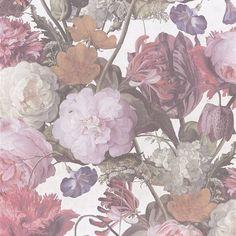 Eijffinger Masterpiece Wild flowers 358006
