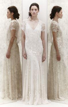 Свадебное платье Jenny Packham Azalea
