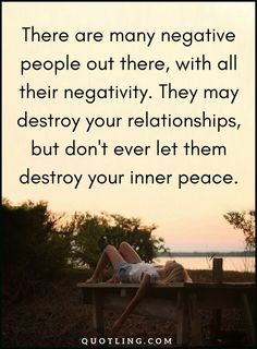negative people quotes There are many negative people out there, with all their negativity. Negative People Quotes, Fake People Quotes, Figure Of Speech, Inner Strength, Self Confidence, Inner Peace, Clean House, Positivity, Relationship