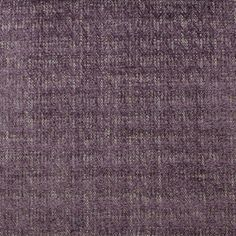 Carrow Fabric A durable upholstery fabric with a jig zag weave in damson.