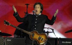 Sir Paul McCartney shares letter he wrote to Vladimir Putin in which he references 'Back in the USSR' and calls on him to help release Greenpeace activists