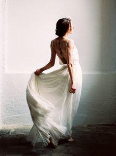 Cozy Wedding Day Morning by Brian Whitt Photography | Wedding Sparrow