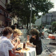Zmrzlinu predávali v Kamzíku. Bratislava, My Memory, Prague, Nostalgia, Posters, Memories, Retro, Architecture, Memoirs