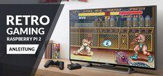 Retro Gaming auf dem Raspberry Pi 2 - die bessere Retropie Alternative…