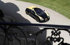 Bugatti Grand Sport Vitesse one of one