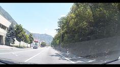 The Roads Of Mainland Europe