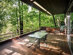 For sale: Richard Neutra's Pitcairn House in Montco for $6M