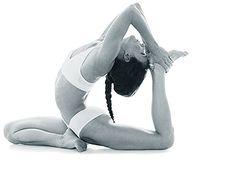 love this one leg king pigeon pose! Fitness Goals, Yoga Fitness, Health Fitness, Yoga Inspiration, Fitness Inspiration, King Pigeon Pose, Kapotasana, Berlin, 1 Gif