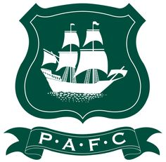 Plymouth Argyle FC, League Two, Pymouth, Devon, England