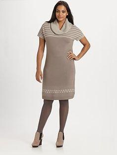 figure flattering plus size maxi dress. saks fifth avenue. | plus