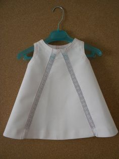 Nigthers blog Baby Sewing, American Girl, Sewing Projects, Cold Shoulder Dress, Summer Dresses, Blog, Mary, Fashion, Baby Dresses