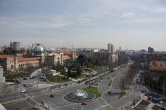 Museo de Ciencias Naturales. Madrid, España.