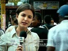 MATÉRIA FIM DOS TEMPOS REDE RECORD FILMES
