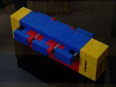 Lego Cryptex