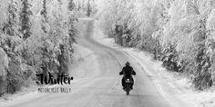 """Per un motociclista è normale abbinare la possente figura dell'elefante alla neve e al ghiaccio. Tutta colpa dell'Elefantentreffen, il raduno invernale di motociclisti più grande e più longevo del mondo che si svolge dal 2 al 4 febbraio nella """"Hexenkessel"""" (la """"conca della strega"""") di Loh, in Germania, vicino a Solla nella Foresta Bavarese nel"""