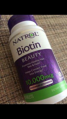 #bestsellers#biotin#beauty