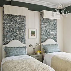 5 dormitorios juveniles para inspirarnos | Decoración