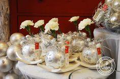 Kolekce | Vánoční kolekce 2013 | Květiny Petr Matuška Brno - dekorace, floristika, řezané květiny, svatební kytice