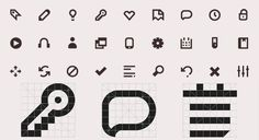 A collection of free icon fonts