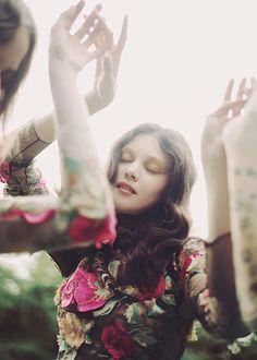 Alexandra Sophie - Fashion & Portraits