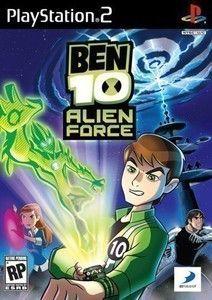 Бен 10 игра на xbox 360
