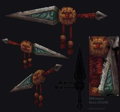 What Are You Working On? 2013 Edition - Page 371 - Polycount Forum