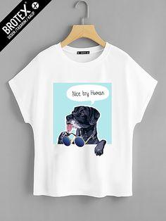 Bayan – Brotex Design Casual Wear For Men, Crop Tops, Mens Tops, How To Wear, T Shirt, Design, Women, Fashion, Kids Fashion