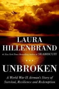 Amazing true story of the life of Louis Zamperini!  A must read before the movie comes out Christmas Day, 2014.