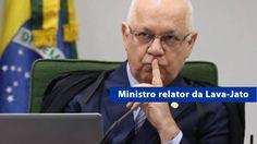 Oministro do Supremo Tribunal Federal (STF), Teori Zavascki, tem deixado jornalistasde cabelo em pé De acordo com o texto, Teori, que é o relator da Operação Lava Jato repetiu o discurso de que o…