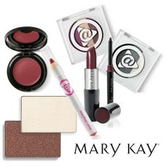 We were so inspired by the University of Massachusetts Amherst today during our Fall Into Your Beauty College Tour that we pulled together our favorite Mary Kay® products in UMass colors! #MKFallBeauty