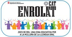 treballat el llenguatge oral CM i CS Education, Logos, Tangled, Role Play, Reading, Classroom, Educational Illustrations, Learning, Logo