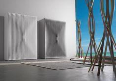Blend Wardrobe - 1 door White by Horm