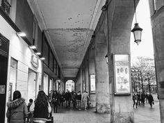 Paseo Independencia // Zaragoza by migueltoribio